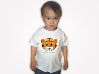 Baby Shirts - Made in NYC / Take Action with a purchase
