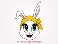 Cutesy Bunny