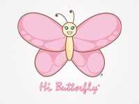 Hi Butterfly