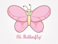 Hi Butterfly