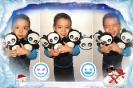 Love Panda® plush toy