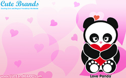 love_panda_with_heart
